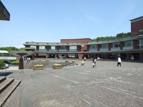 Community Plaza